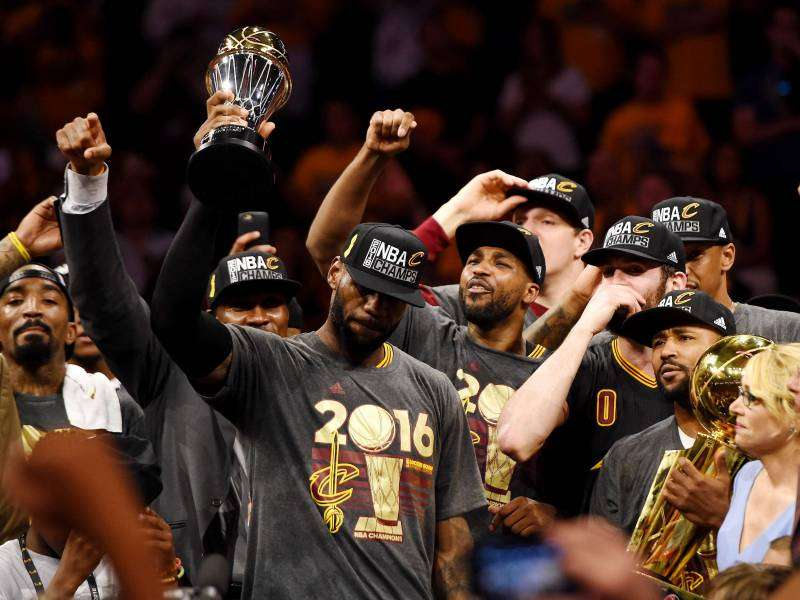Game 7 of NBA Finals breaks record