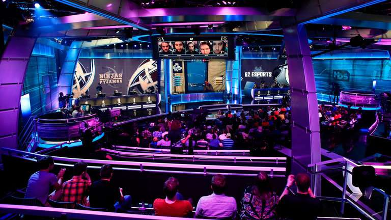 Five things we learned from Sports Industry Breakfast Club – eSports