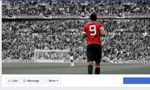 Man United star Anthony Martial reacts badly to slight – but what did we expect?