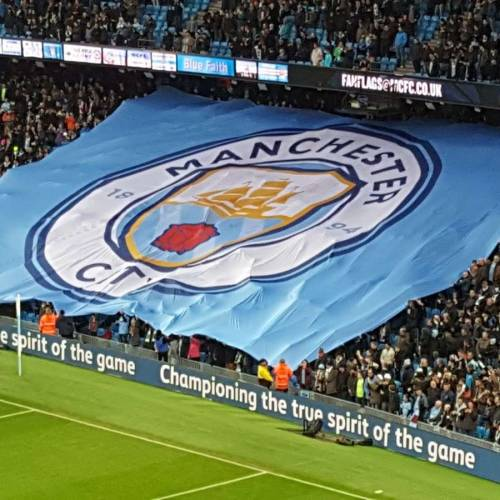 Manchester City to bring fans Premier League football in VR