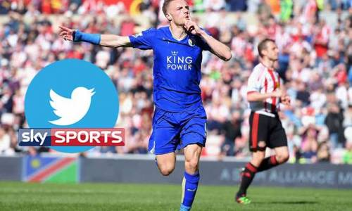 Twitter continues sports push with Premier League deal