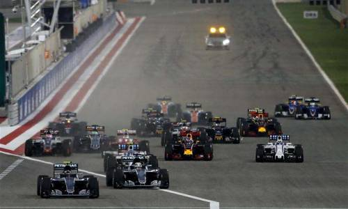 Liberty Media will improve F1 but it's a fresh viewpoint that really matters