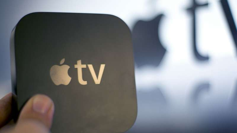 Apple TV adds more live sport to its network as online streaming grows even more