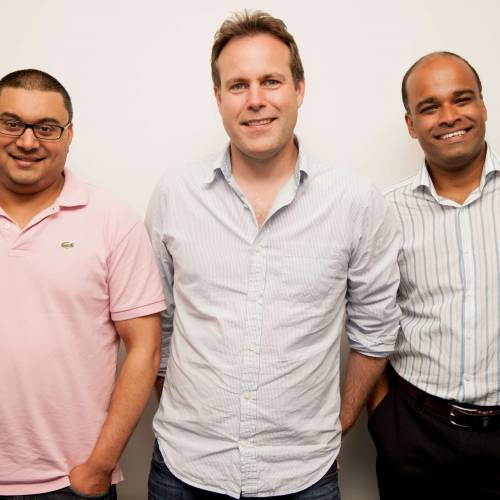 PODCAST #2: Threepipe's Farhad Koodoruth on using digital to help sell tickets, the role of agencies and Twitter's future