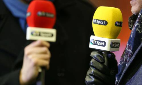 BT Sport team up with Ericsson to bring Augmented Reality into your living room