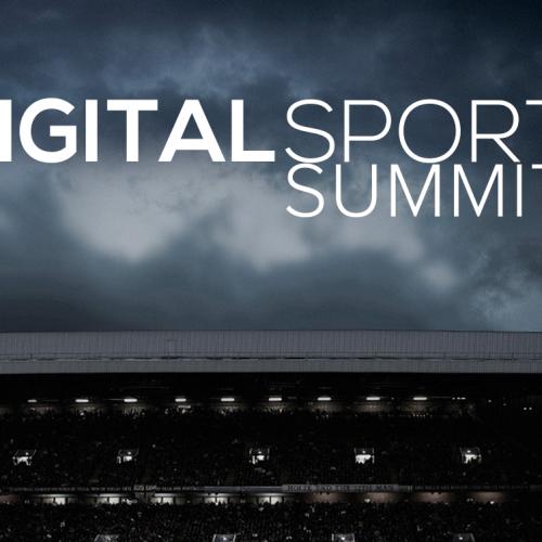 Digital Sport Summit 2016