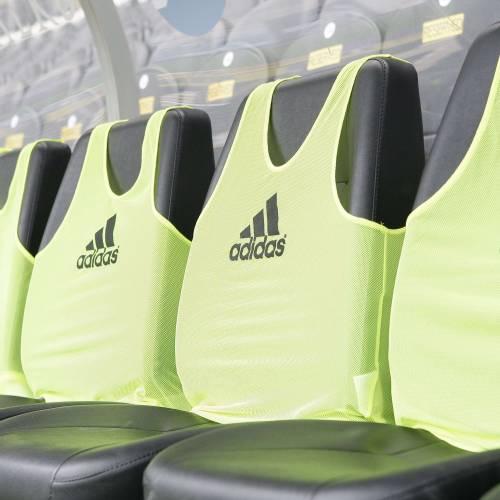 Adidas's venture into the underground brings branding to new depths