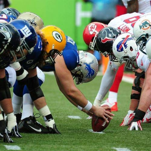 The NFL wants to fine teams for posting their own videos on social media