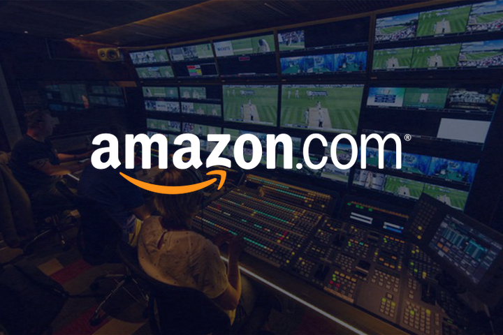 Amazon is plotting the end of traditional sports broadcasting