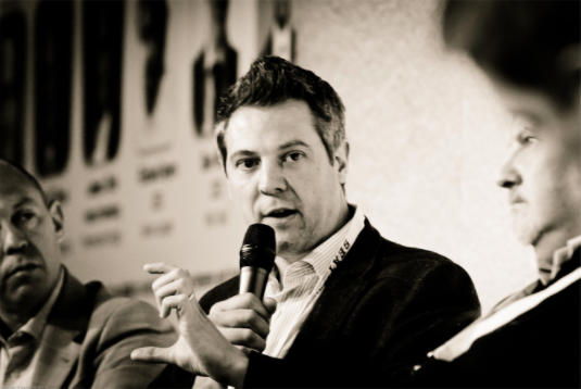 Interview: Ben Wells, Director at Well Said and former Head of Marketing at Chelsea FC
