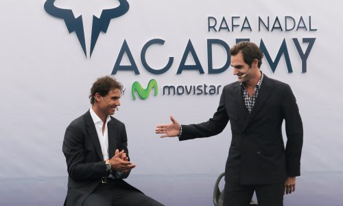 Rafael Nadal Tennis Academy to invest in tech entrepreneurial talent
