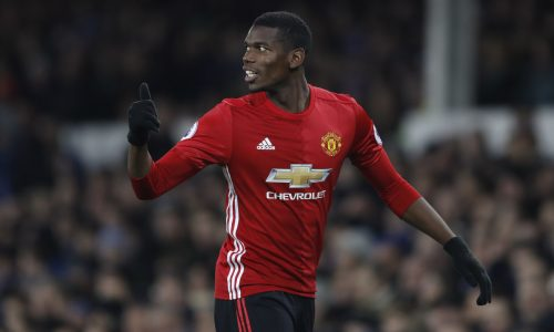 Paul Pogba and the rise of the Social Media footballer