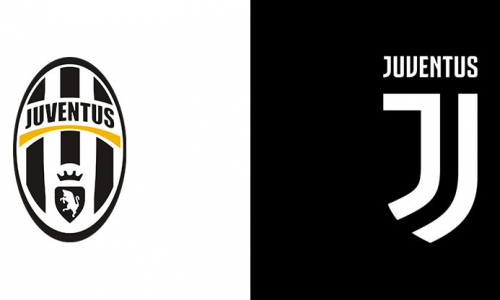 Juventus' rebrand and a lesson of logos