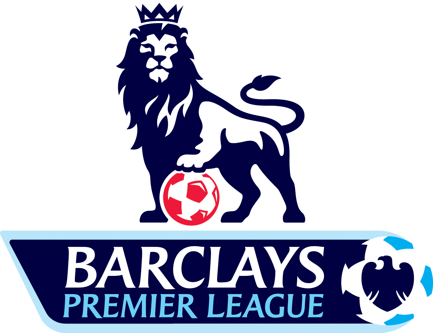 The Facebook and Twitter Premier League