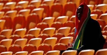 Empty Seats and Unsold Hospitality – A Successful South African World Cup So Far?