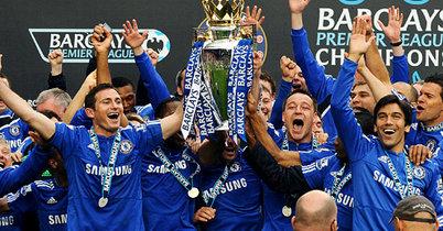 Our 2010/11 Premier League Predictions