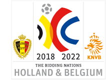 The 2018 World Cup Digital Battle Pt. 2: The Belgium and Holland Bid