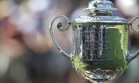 Mercedes Provides RFID Facebook Checkins at PGA Championship