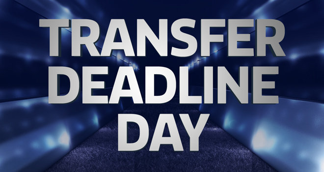 Transfer Deadline Day – how to keep up to the second with news
