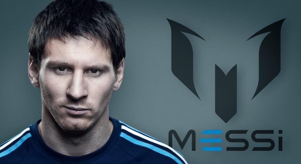 Messi launches new clothing range on own Facebook Fan Page