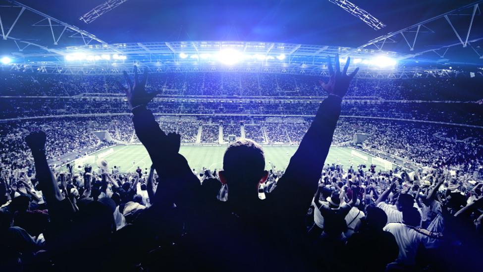 Wembley 360 Panoramic-Photo Returns