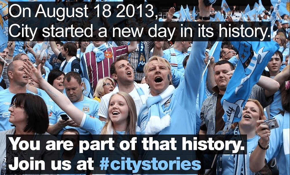 #citystories
