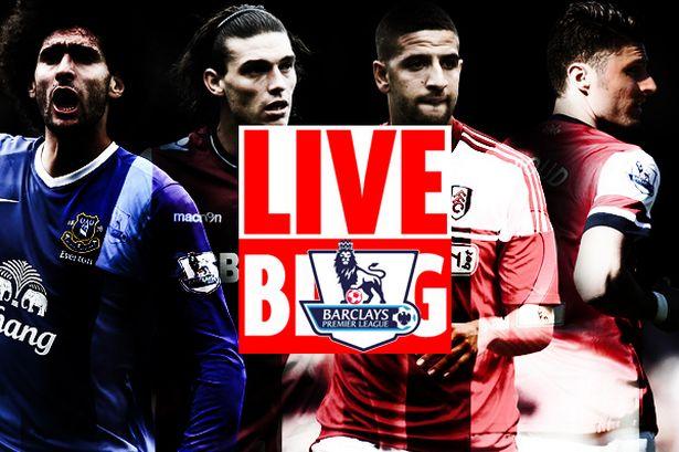How do Premier League clubs cover their own matches?