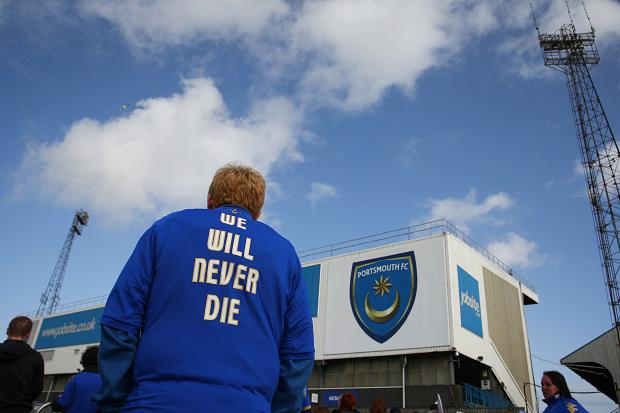 Interview with Micah Hall: How Portsmouth FC are leading the way in Fan Engagement
