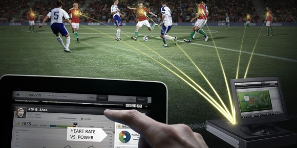 Sports Data for Social Marketing and Fan Engagement