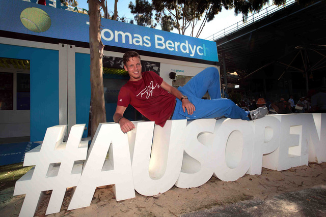 The 'Social Shack' and having fun with Vine: Interview with Tennis Australia's Daniel Lattimer