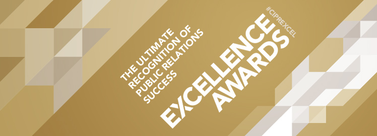 CIPR Excellence Awards 2014 – Best Sporting Campaign