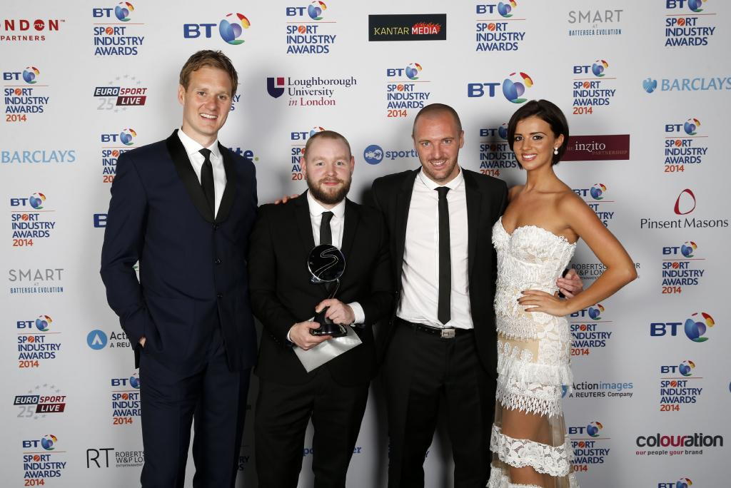 #weRtogether: QPR and Award-Winning Social Media