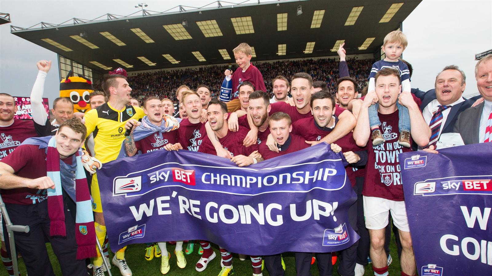 Record breaking fixtures release day for the Football League on digital