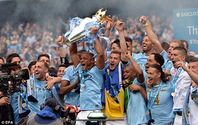 City's fan engagement loud and clear with social media voice messaging service