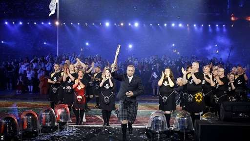 4 Things We Learnt from the Glasgow 2014 Opening Ceremony