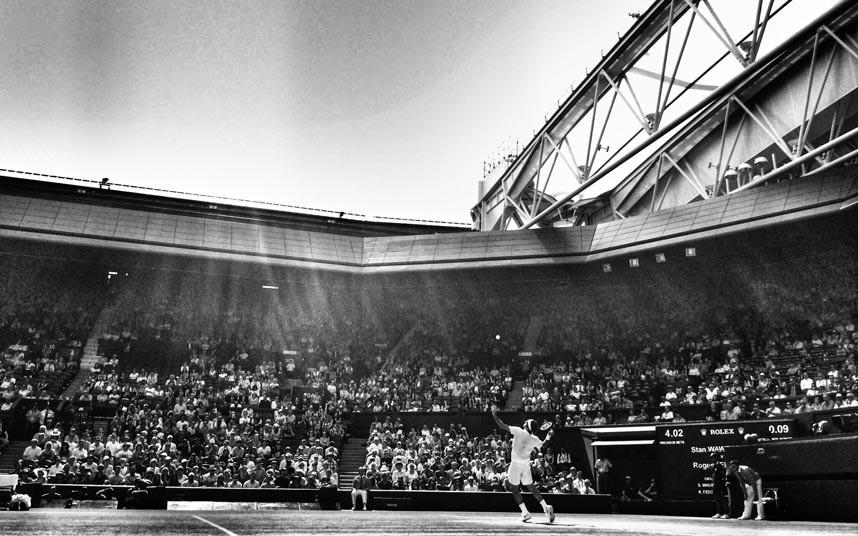 #DSLondon 10 with The Football League & Wimbledon [event]