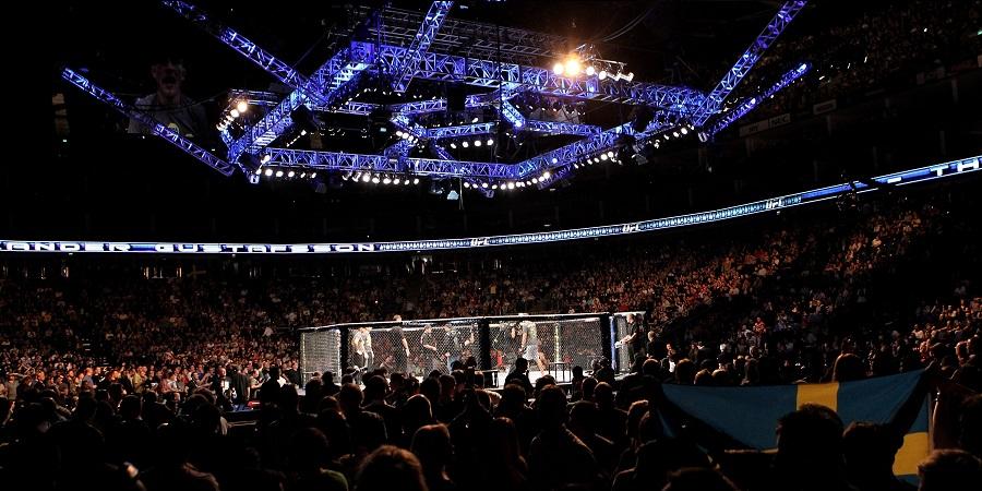 #CoolJob: Digital Content Producer – UFC