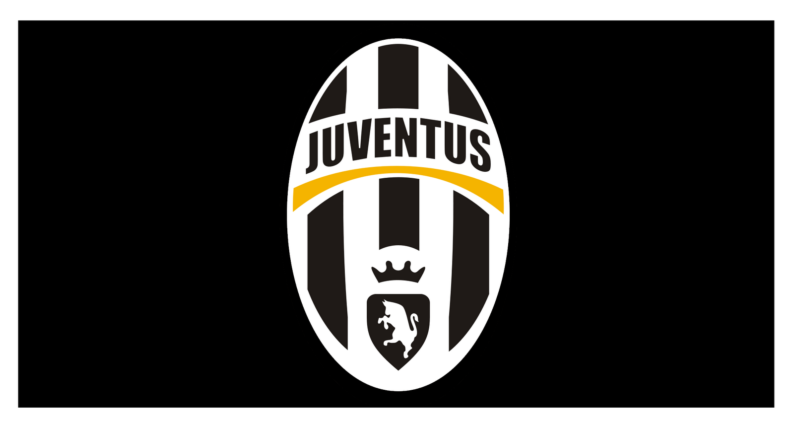 Juventus Black Background Hohomiche