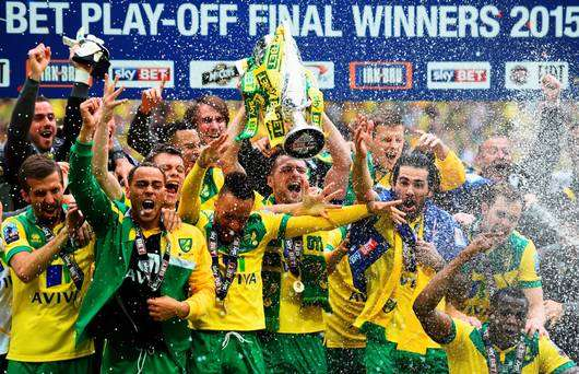 Record numbers for Football League on fixture release day