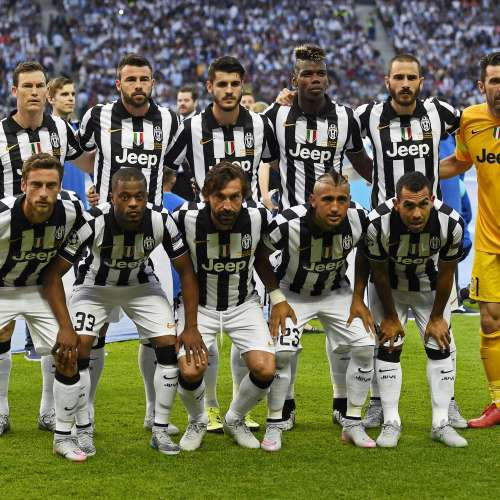 Juventus launch new mobile app for new season