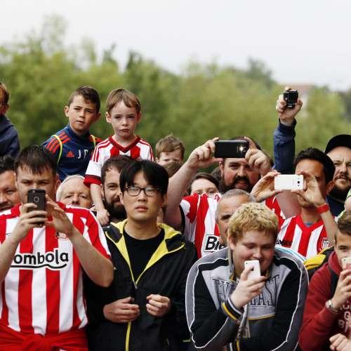 Shnarped – 'Sports Instagram' on its way