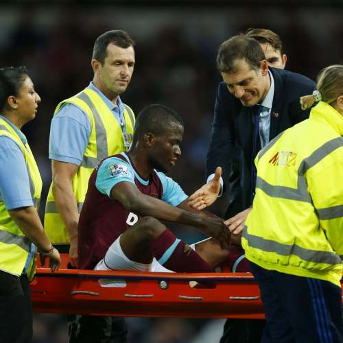 Managing the unpredictable: Severity of Injuries in the Premier League