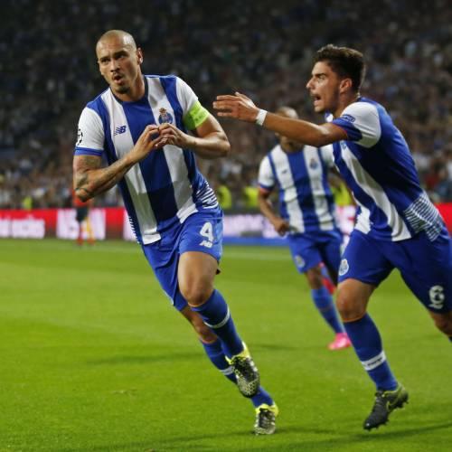 FC Porto and Altice sign record deal
