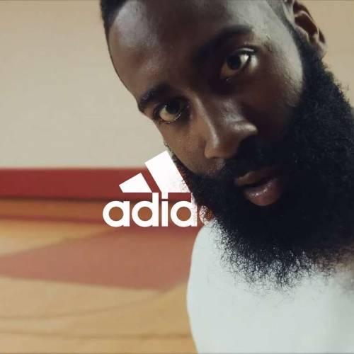 "James Harden and Adidas present ""Creators Never Follow"""