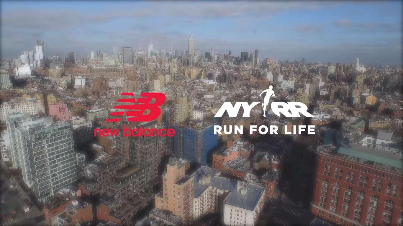 new balance new york city marathon