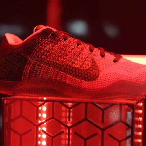 Nike unveils Kobe Bryant's latest line of shoes via social media