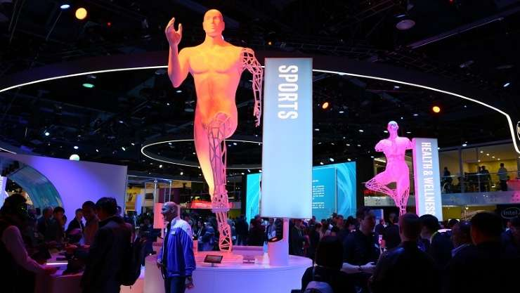 What we learnt at CES2016