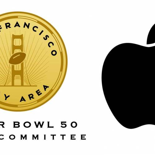 Apple's timing peculiar as it joins Super Bowl 50 as Host Committee sponsor