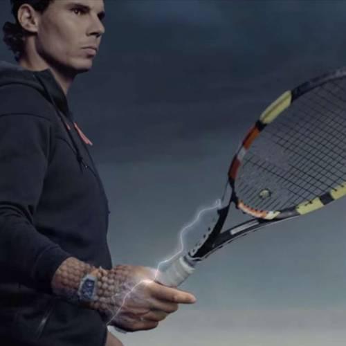 KIA launch mutant Rafa in new ad campaign