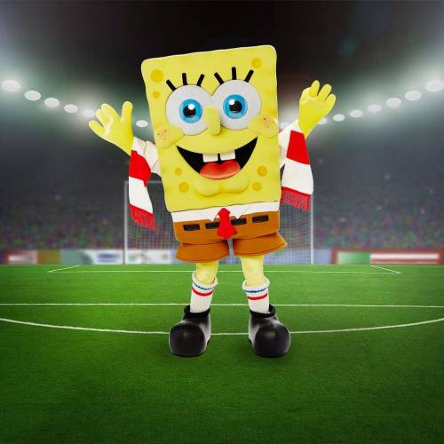 The Football League to launch show on kids' channel Nickelodeon